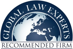 GLE (Recommended Firm Logo)